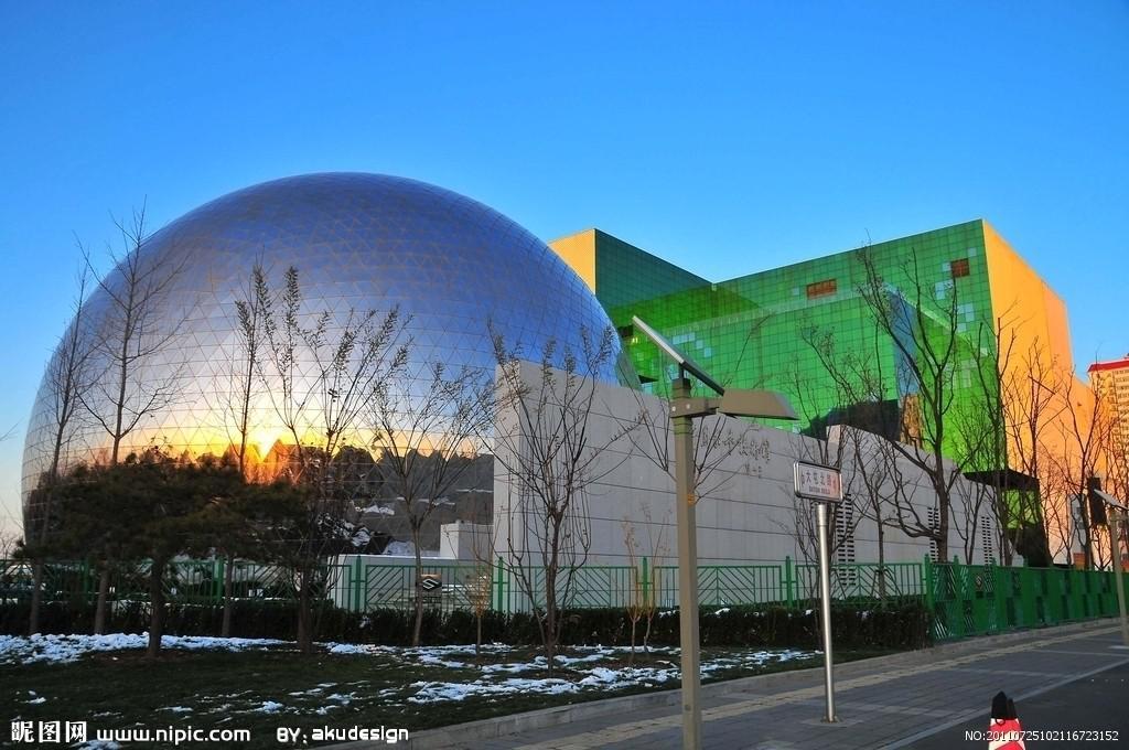 """中国最大建筑节能展北京举行 企业联袂上演""""绿"""